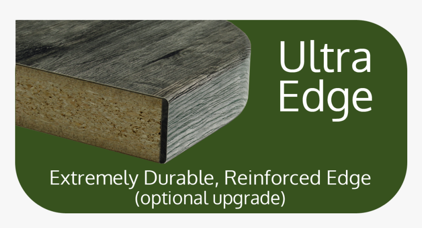 Ultra Edge Table Top Stratis Industries2 - Plywood, HD Png Download, Free Download