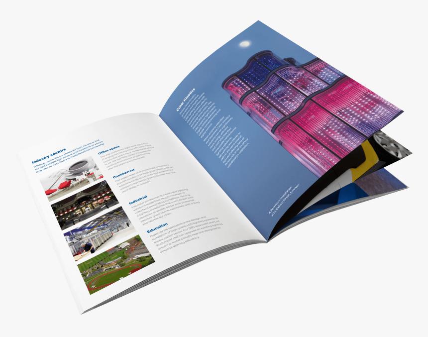 Brochure Png, Transparent Png, Free Download