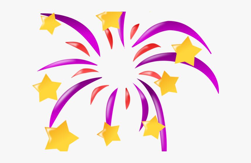 Beautiful Celebration Firework (Grafik) von TasiPas · Creative Fabrica