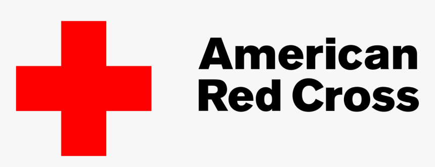 American Red Cross Logo, HD Png Download, Free Download