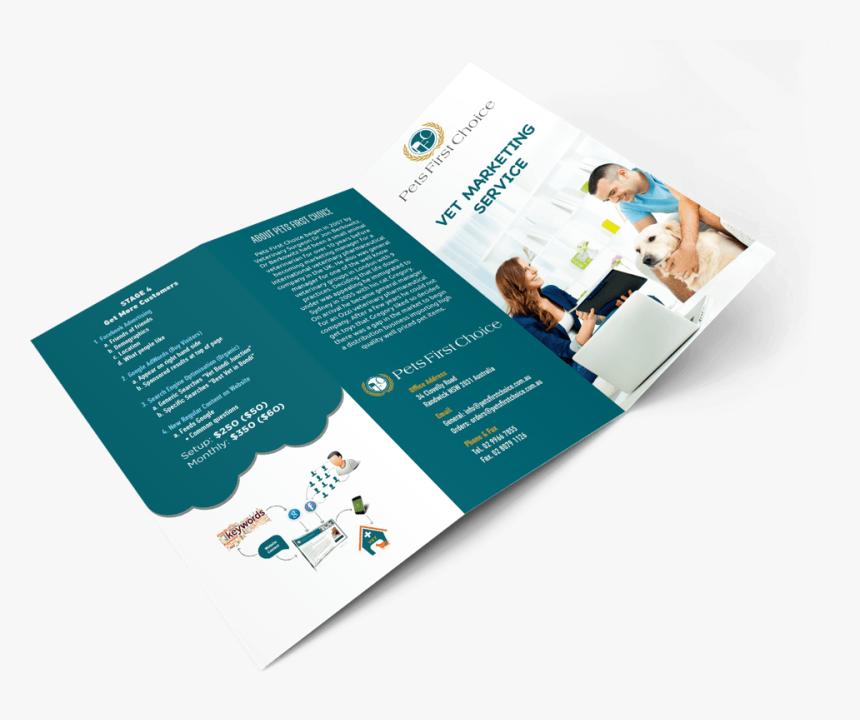 Sample Brochure Design - Brochure Design In Tamil, HD Png Download, Free Download