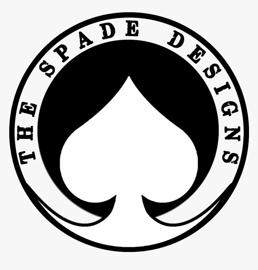 Transparent Spade Symbol Png - Mustangs, Png Download, Free Download