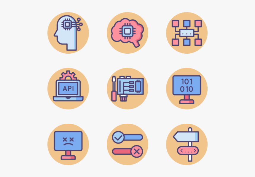 Computer Science Png Free Computing Science Icon Transparent Png Kindpng