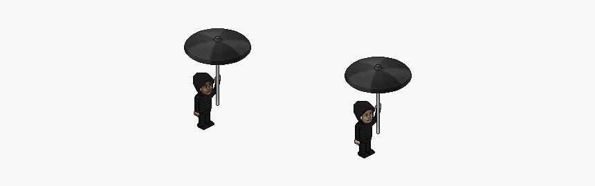 Umbrella Set Back - Illustration, HD Png Download, Free Download