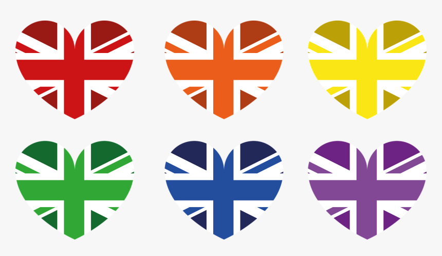 Uk Great Britain Flag Free Picture - Great Britain Png, Transparent Png, Free Download