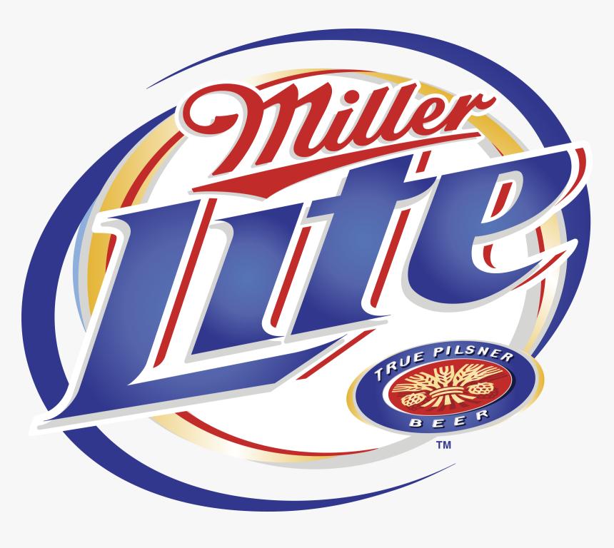 Miller Lite Beer Logo, HD Png Download, Free Download