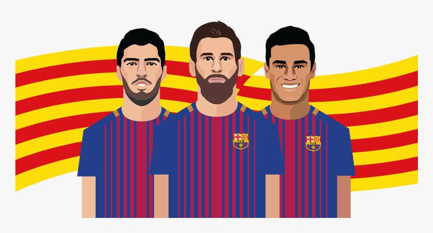 Fc Barcelona Clipart , Png Download - Fc Barcelona, Transparent Png, Free Download