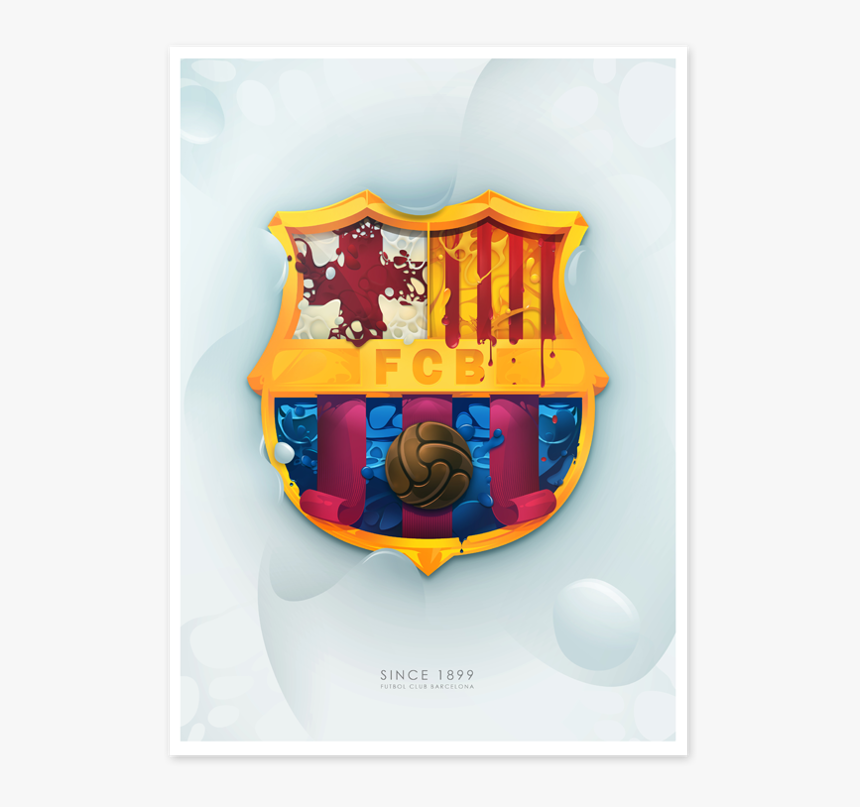 Fuerza Barca, HD Png Download, Free Download