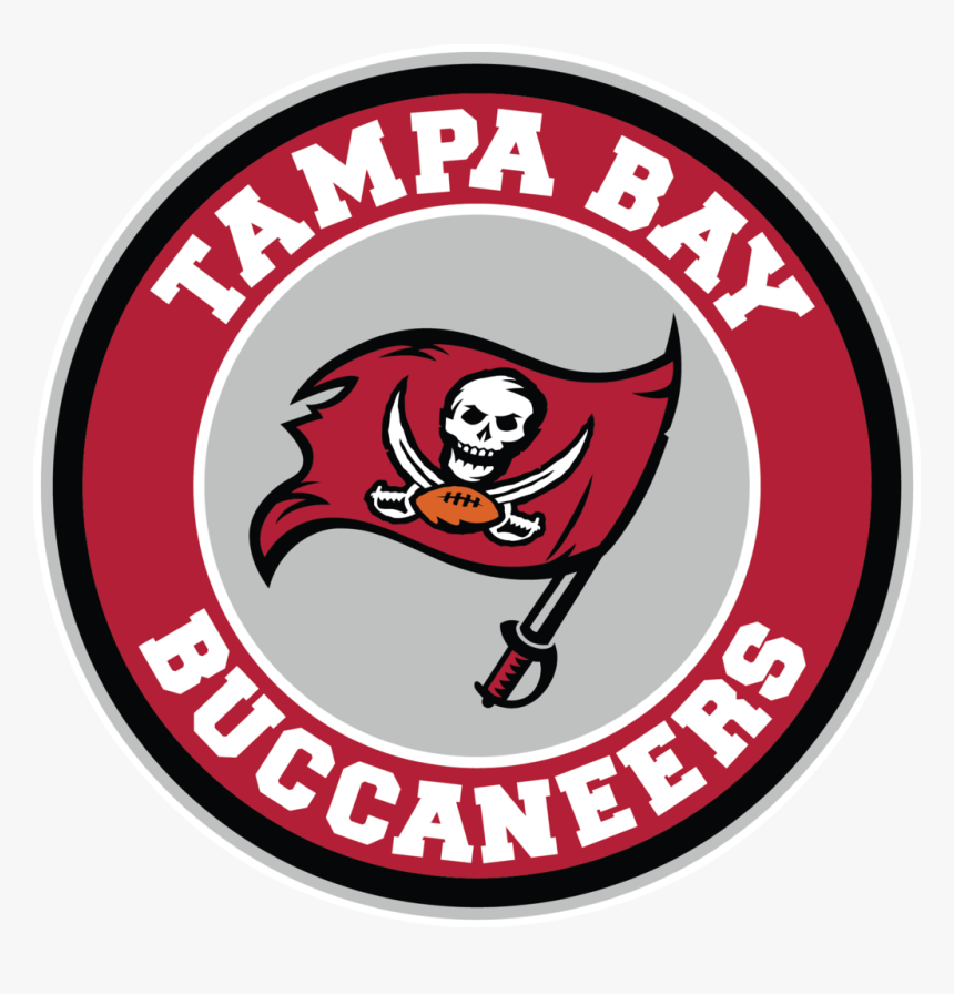 logo tampa bay buccaneers hd png download kindpng logo tampa bay buccaneers hd png