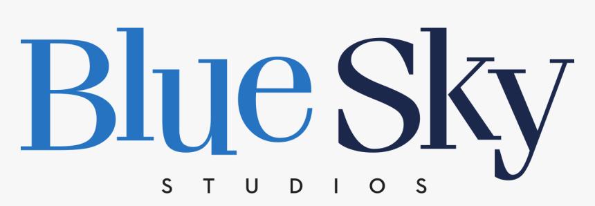 Blue Sky Studios Logo Png, Transparent Png, Free Download