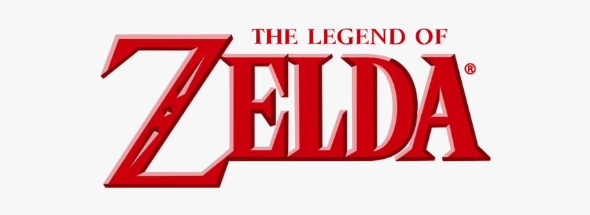 Zelda Logo Png - Legend Of Zelda Logo Png, Transparent Png, Free Download