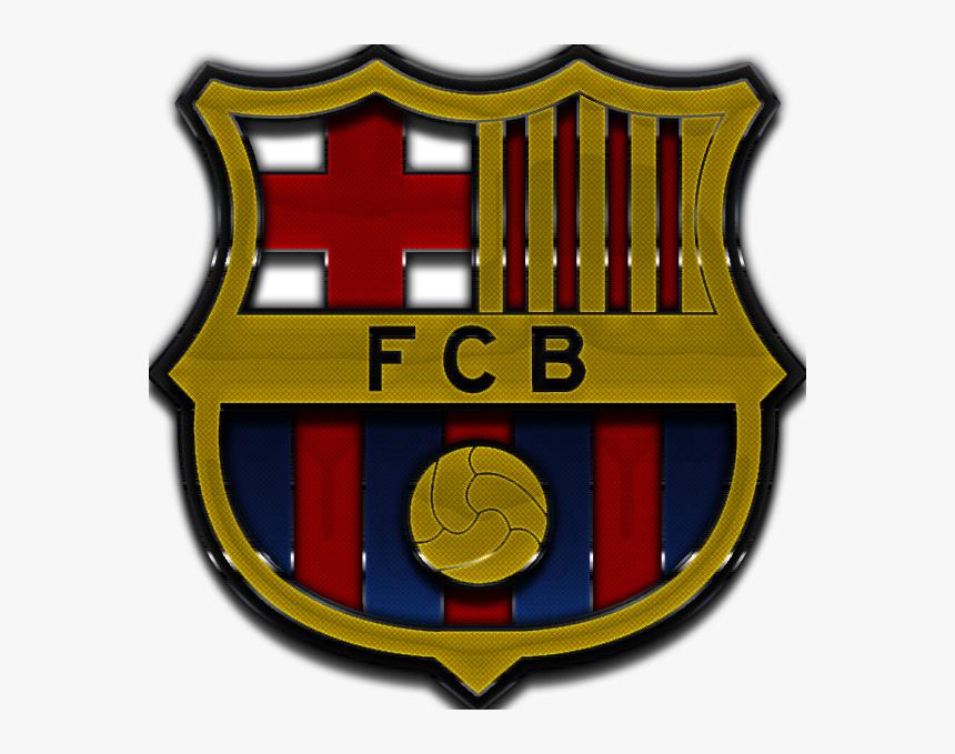Escudo Ultrametalizado F - Fc Barcelona Torte, HD Png Download, Free Download