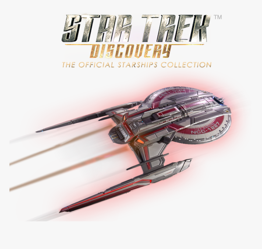 Original - Star Trek Discovery Star Trek Png, Transparent Png, Free Download