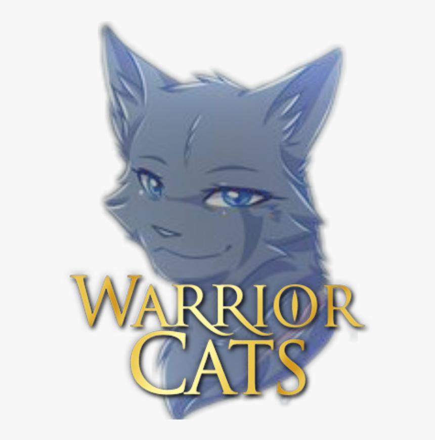 #bluestar #warriorcats #erinhunter #cat #cats #fanart - Warrior Cats Band 1, HD Png Download, Free Download