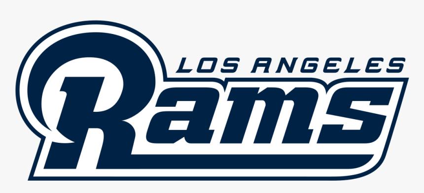 Los Angeles Rams Wordmark, HD Png Download, Free Download