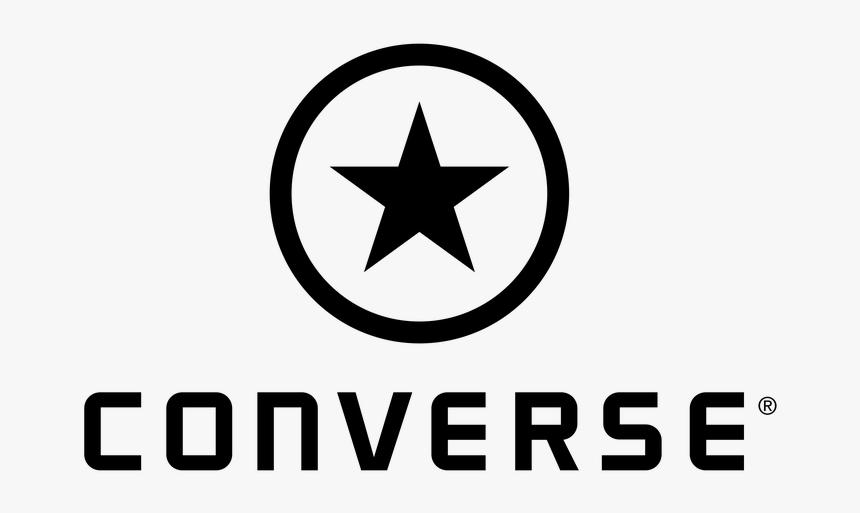 Logo Converse Png, Transparent Png, Free Download