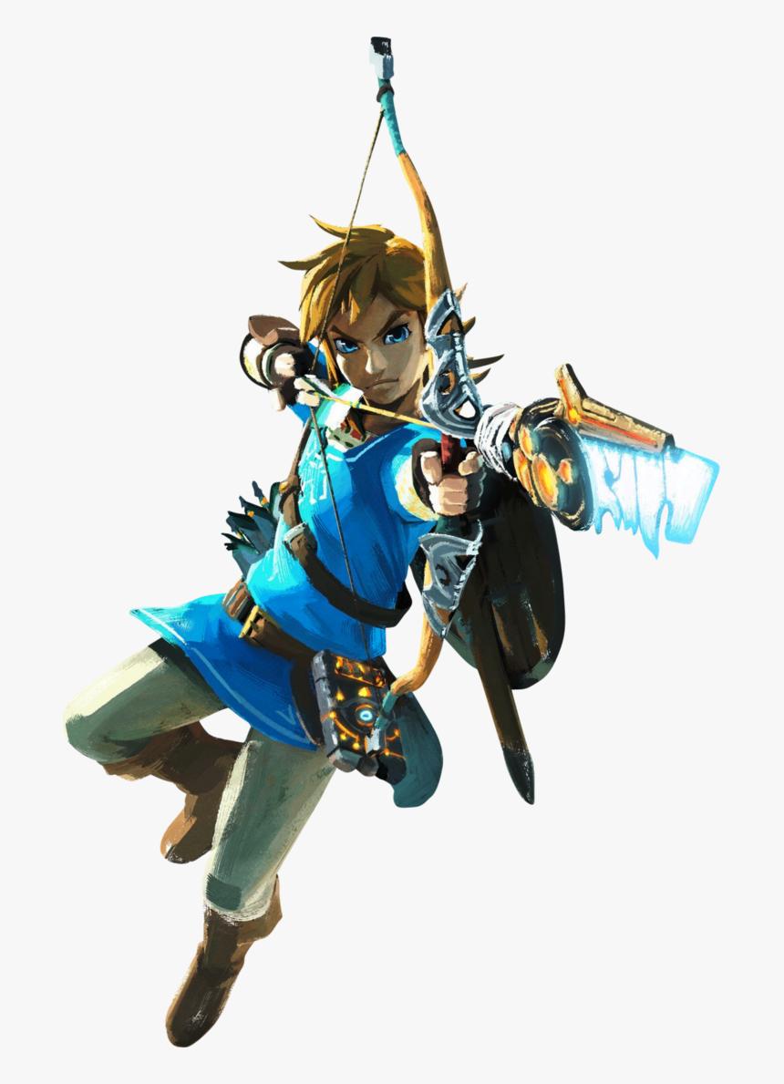 Breath Of The Wild Png Legend Of Zelda Breath Of The Wild