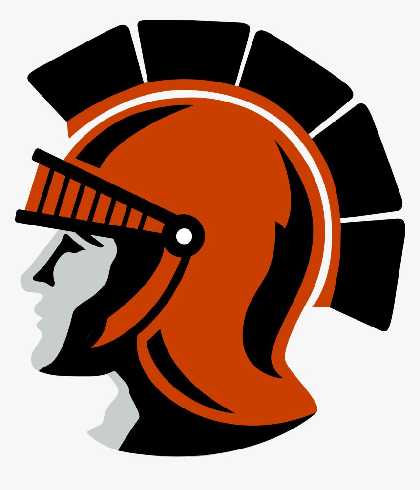 Pleasantville High School Trojans, HD Png Download, Free Download