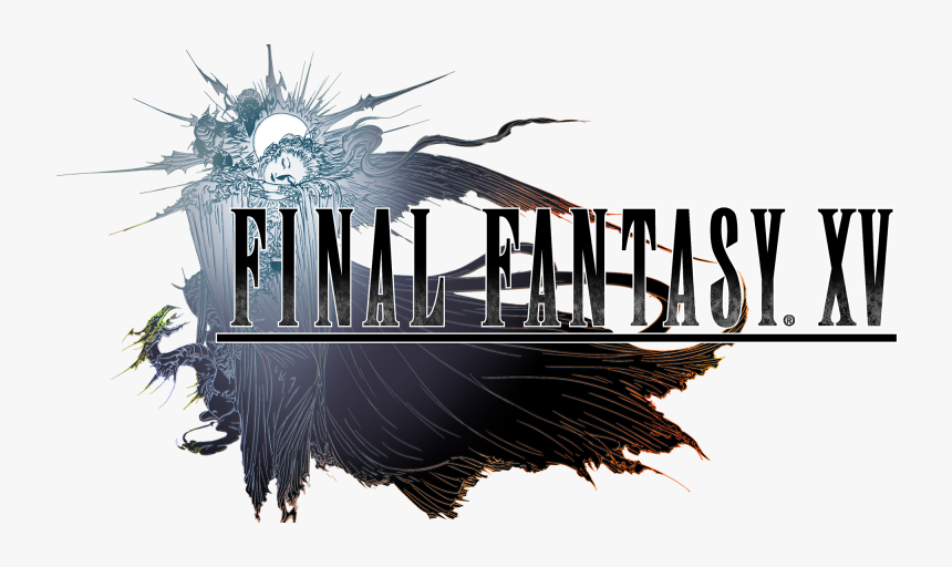 Final Fantasy Xv Png, Transparent Png, Free Download
