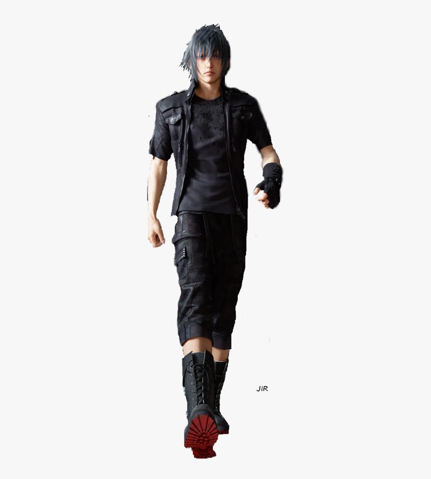 Final Fantasy Xv Png - Final Fantasy Noctis Weapon, Transparent Png, Free Download
