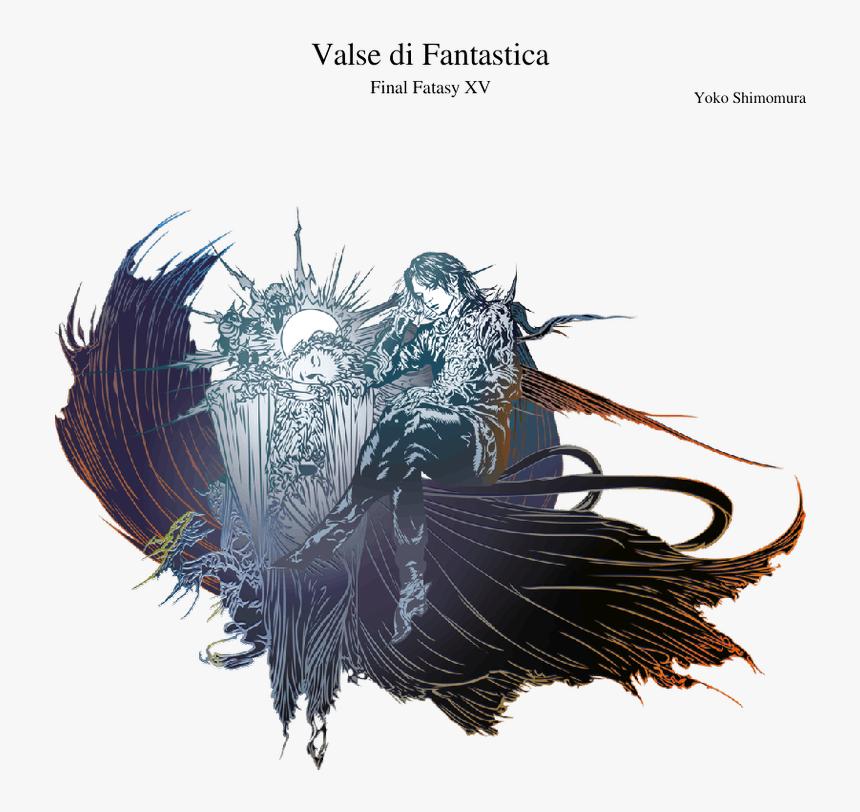 Logo Final Fantasy Xv, HD Png Download, Free Download