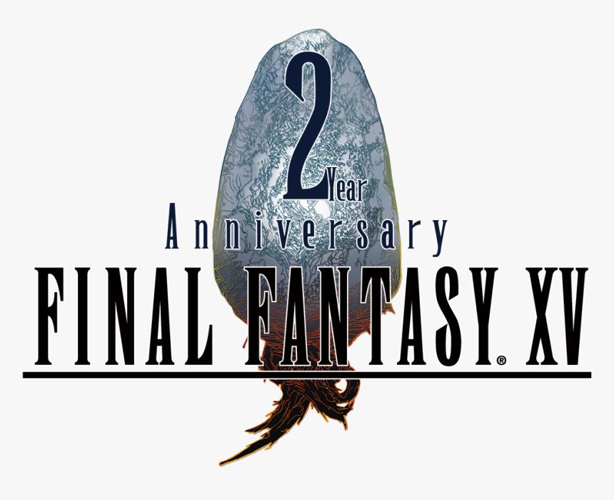 Final Fantasy Xv - Final Fantasy, HD Png Download, Free Download