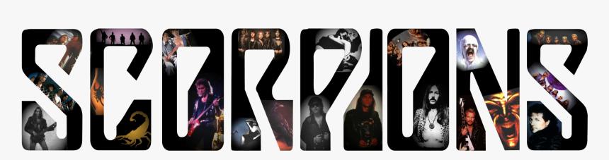 Scorpions Blackout , Png Download - Scorpions Blackout, Transparent Png, Free Download