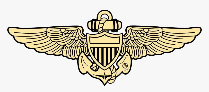 file naval aviation svg - navy pilot wings vector, hd png download - kindpng  kindpng