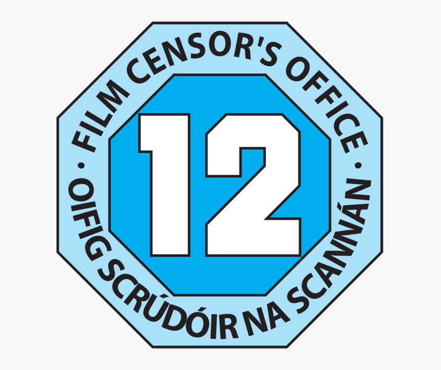 Irish Film Classification Office, HD Png Download, Free Download