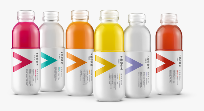 Victory Vitamin Water - Nongfu Spring Vitamin Water, HD Png Download, Free Download