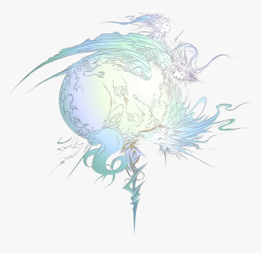 Final Fantasy Wiki - Final Fantasy Xiii Emblems, HD Png Download, Free Download
