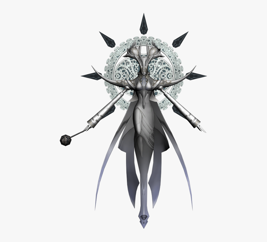 Final Fantasy Wiki - Final Fantasy Fal Cie, HD Png Download, Free Download