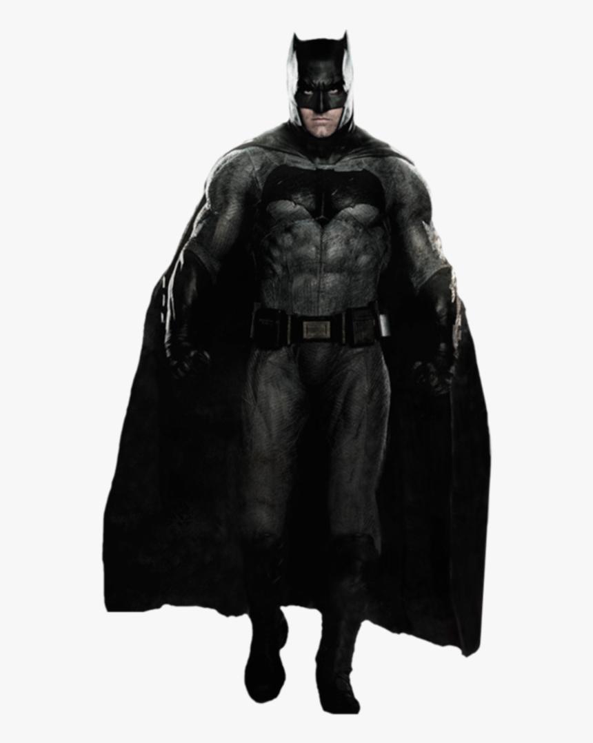 Batman V Superman Clipart , Png Download - Batman V Superman Dawn Of Justice Batman, Transparent Png, Free Download