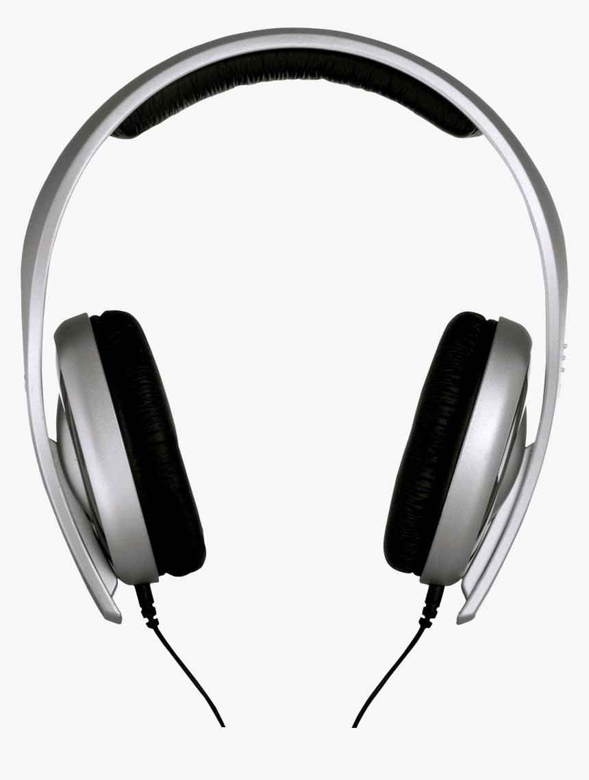 Clip Art Headphones Transparent Background - Headset With Transparent Background, HD Png Download, Free Download