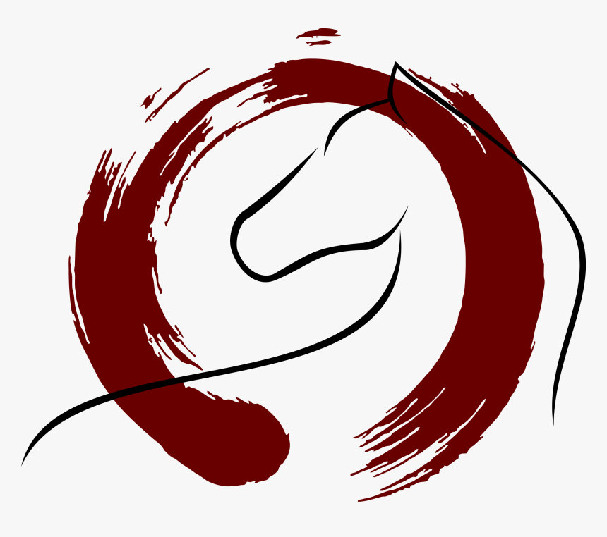 Zen Ensu014d Circle Illustration - Vector Zen Circle, HD Png Download, Free Download