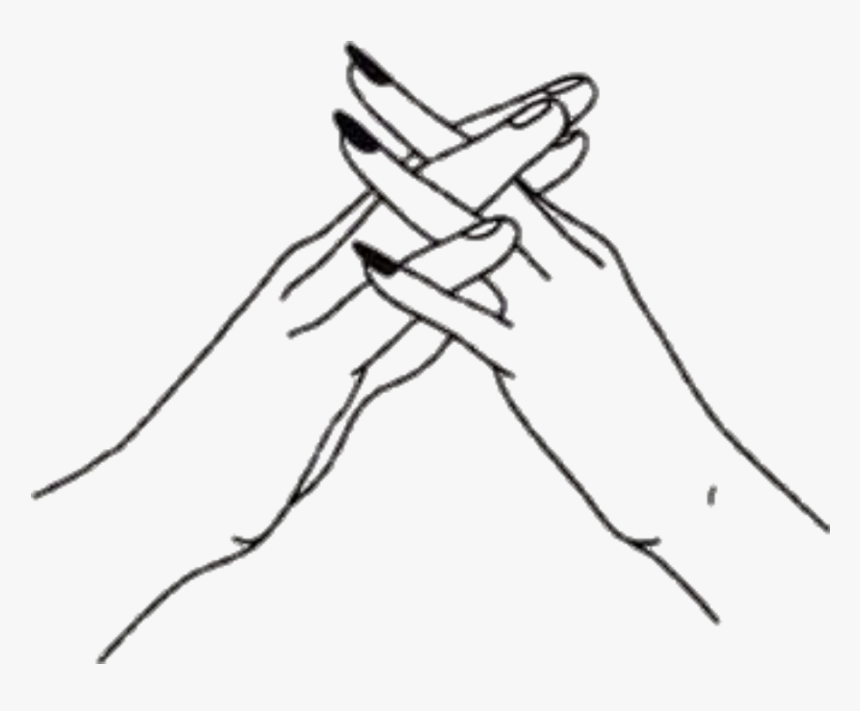 Hands Love Blackandwhite Black Holding Hands Love Drawing Hd Png Download Kindpng To created add 36 pieces, transparent hands images of your project files with the background cleaned. holding hands love drawing hd png