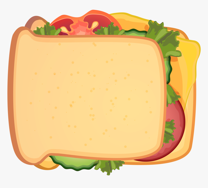 sandwich png clipart sandwich cartoon png transparent png kindpng sandwich cartoon png transparent png
