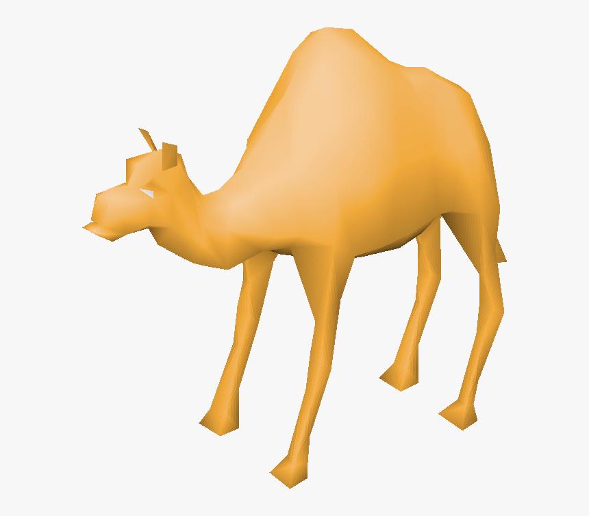 Clip Art Camel Old School Runescape - Old School Runescape Camel, HD Png Download, Free Download