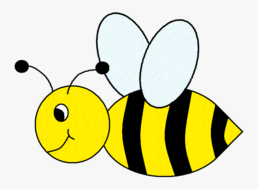 Cute Bee Clipart Free Clipart Images Clip Art Bumble Bee Bees Hd Png Download Kindpng