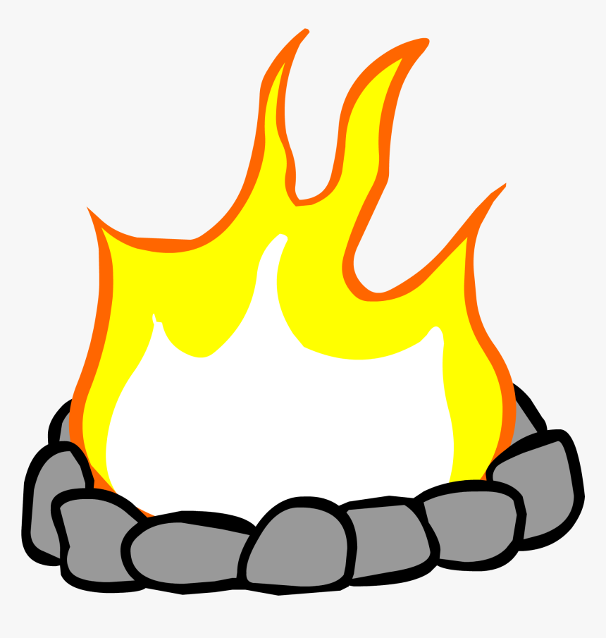 Fire Pit Png, Transparent Png, Free Download
