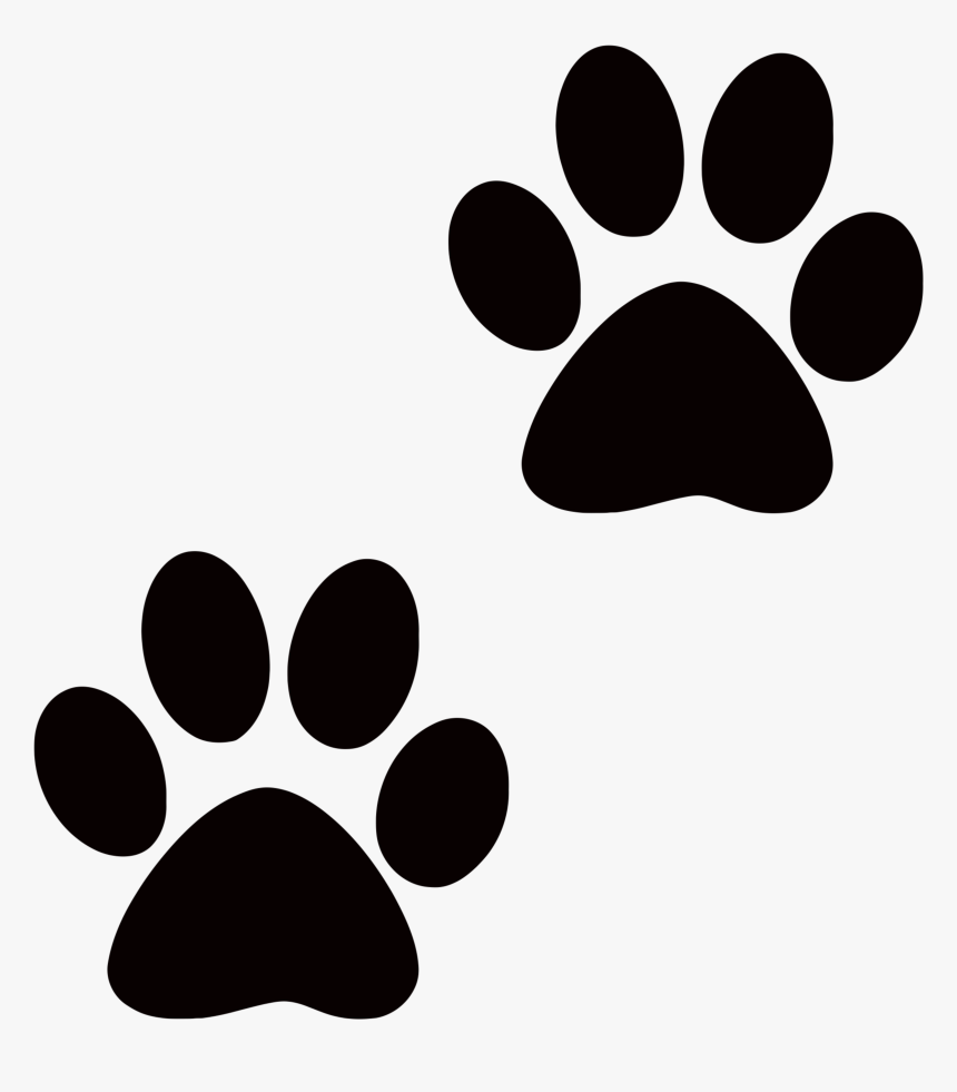 Paw Print Clipart No Background Transparent Cat Paw Print Hd Png Download Kindpng Cat paw transparent png, png download is a hd free transparent png image, which is classified into cat ears png,cat in the hat png,grumpy cat png. transparent cat paw print hd png