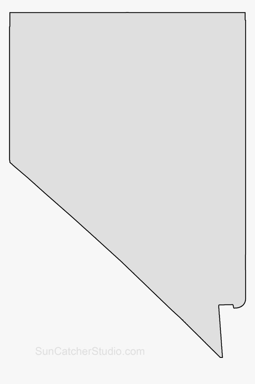 Nevada State Shape Png Transparent Png Kindpng