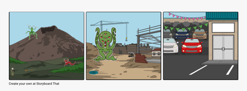 Storyboard, HD Png Download, Free Download