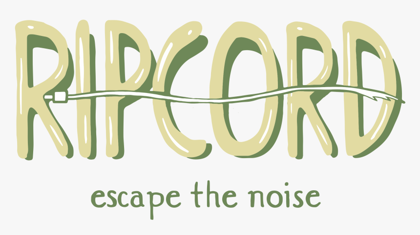 Ripcord Is A Weekly Newsletter From Loose Threads That - Graphic Design, HD Png Download, Free Download