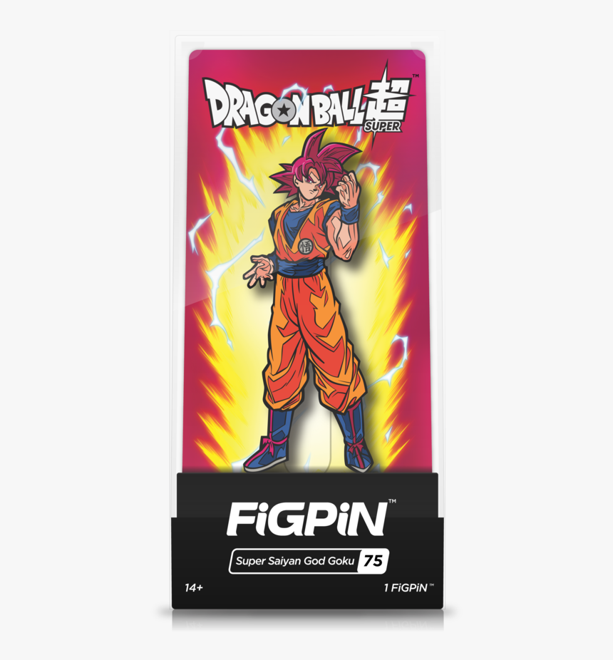 Broly Figpin, HD Png Download, Free Download