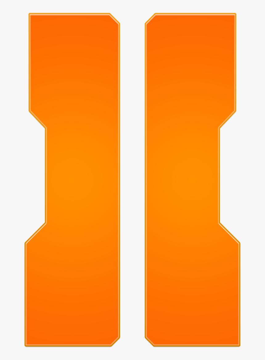 Black Ops 2 Logo Png Transparent Png Kindpng
