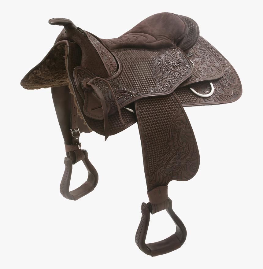 Arun International Western Saddle, HD Png Download, Free Download