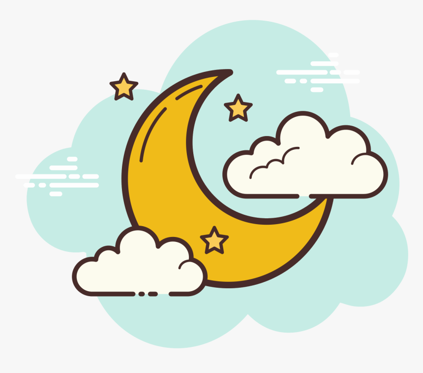 It S A Logo Of A Fat Crescent Moon With Its Upper Gambar Keren Instagram Icon Hd Png Download Kindpng