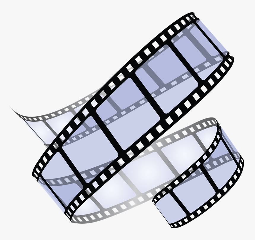 Roll Of Film Png , Png Download - Camera Film Reel Png, Transparent Png, Free Download