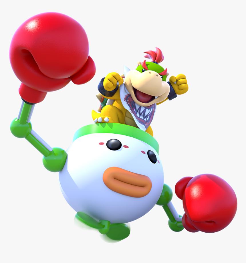 Jake S Super Smash Bros Super Mario Bowser Jr Hd Png